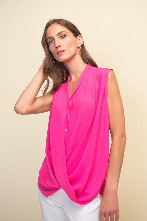 J. Ribkoff top 2 colors black-Azalea  Style 211262