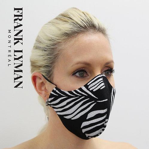 Masque réutilisable 9 couleurs disponibles Frank Lyman