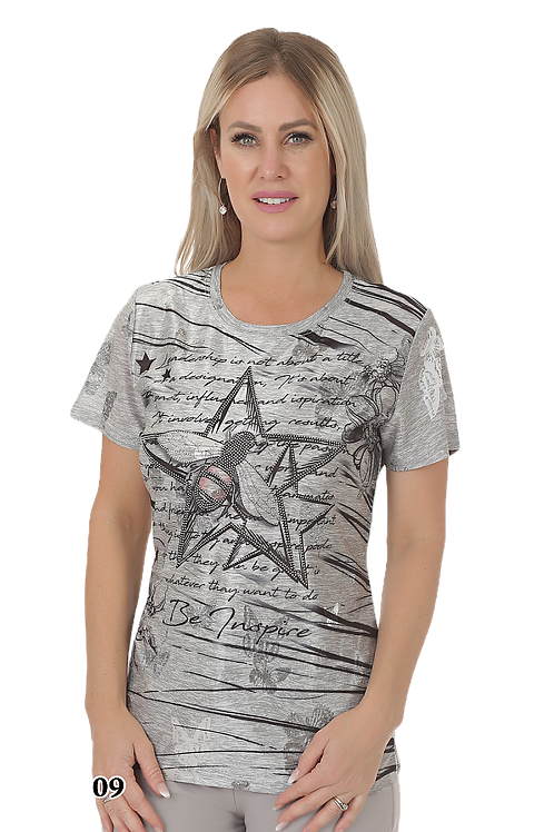 Ness Silver/Black Top Style N87209