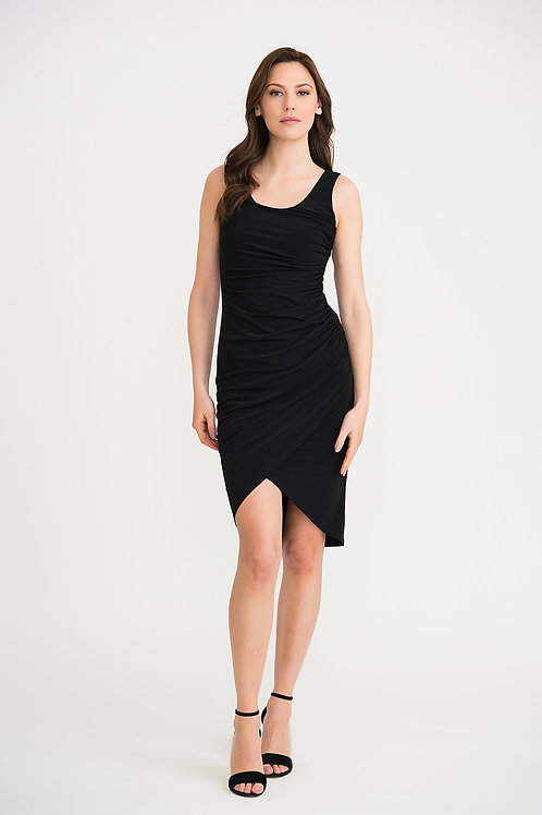 Joseph Ribkoff Black Dress #201189