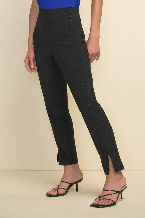 Joseph Ribkoff Black Pant Style 211435