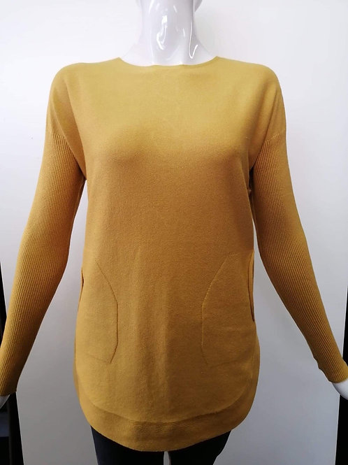 Charlie B Amber Sweater Style C2170R