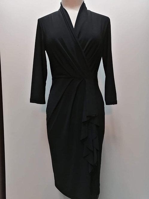 Joseph Ribkoff Black* Dress Style 203313