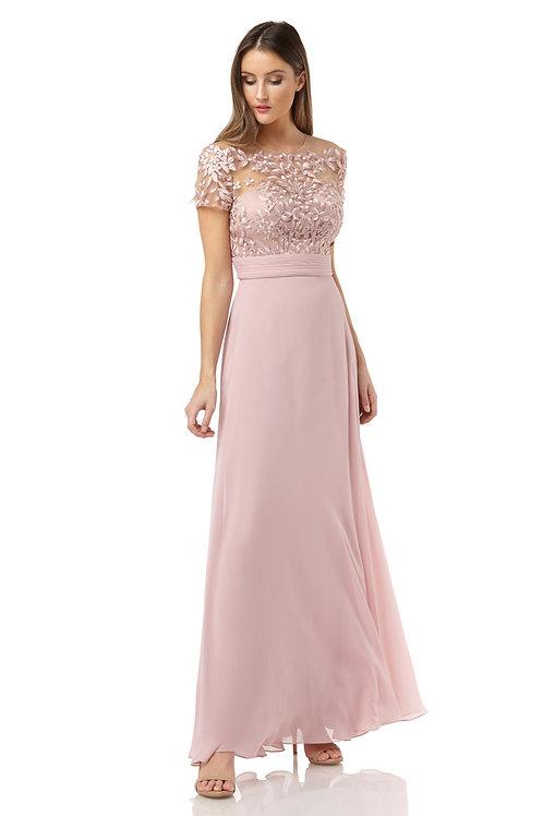 JS Rose Long Dress #866473