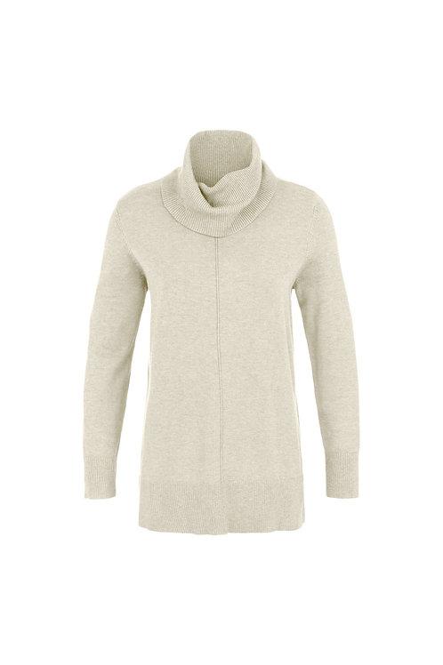 Tribal Raffia Sweater Style 39740