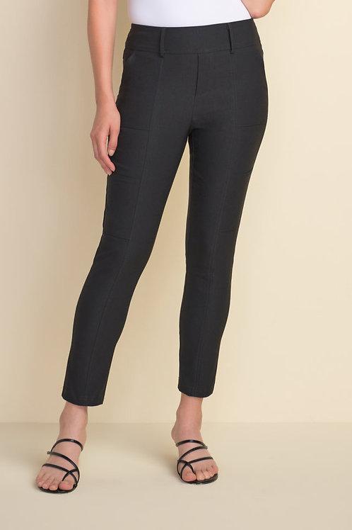 Joseph Ribkoff *Kaki 7/8 Pants Style 212282