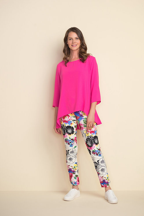 Joseph Ribkoff Multi Pants Style 212010