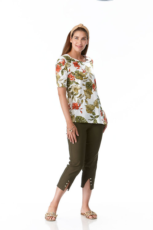 Crystal Tropical Top Style 10667