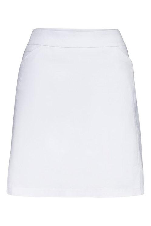 Tribal White Skort Style 44260