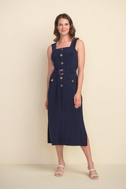 Joseph Ribkoff *Light Kaki Dress Style 212155