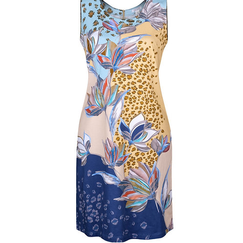 Dolcezza Multi Dress #20154