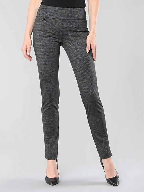 Lisette-L Bright/Multi Carnival Print Pant Style 73505