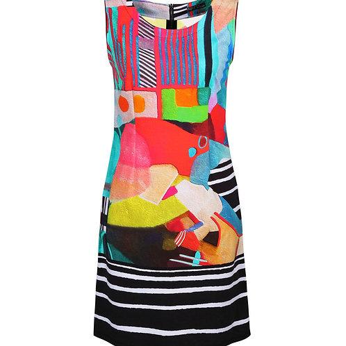 Dolcezza Multi Dress #20656
