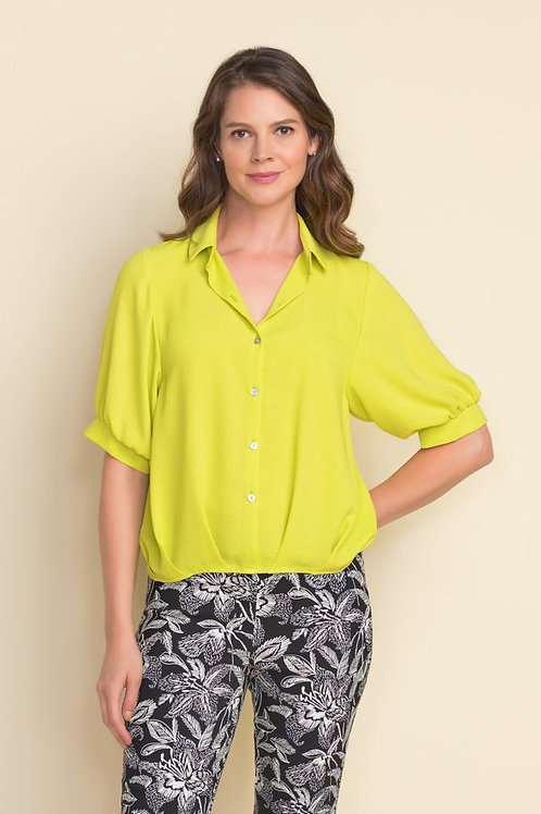 Joseph Ribkoff Blouse 2 Colors Available Style 212281