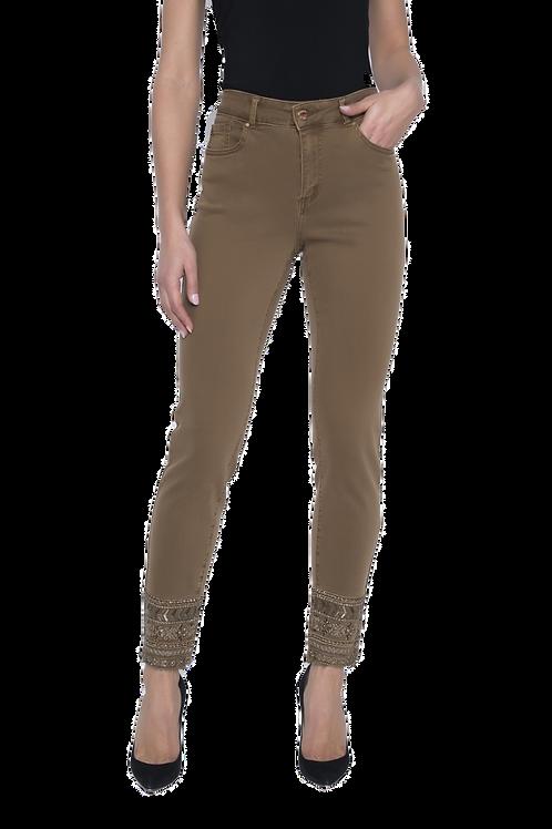 Frank Lyman Toffee Jeans Style 203133U