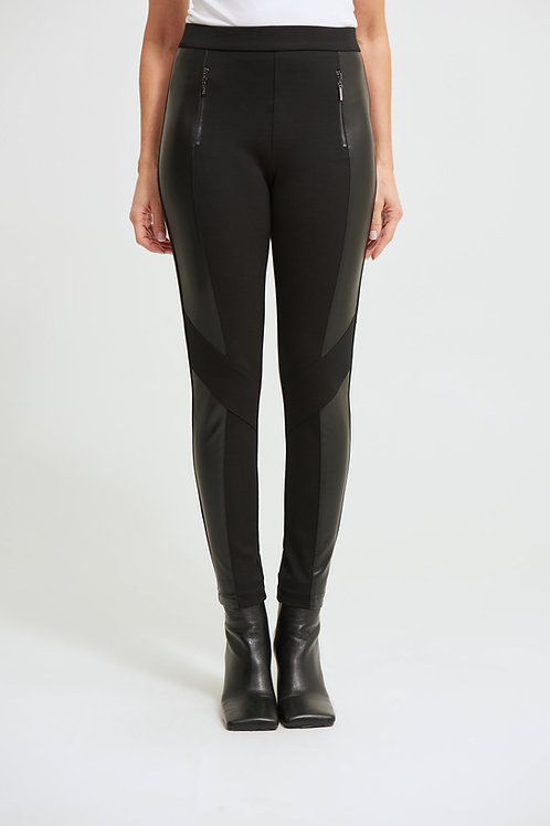 Joseph Ribkoff Black Pant Style 213385