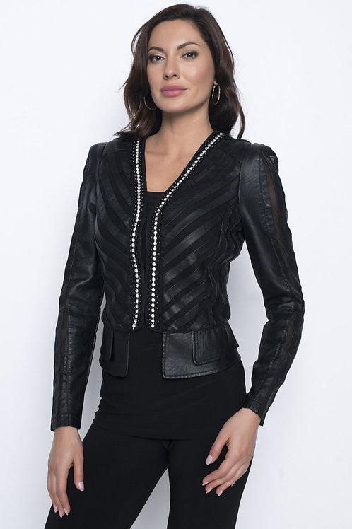 Frank Lyman Black Jacket Style 203828U