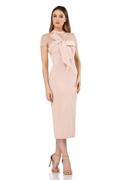 JS Blush Midi Dress  #866813