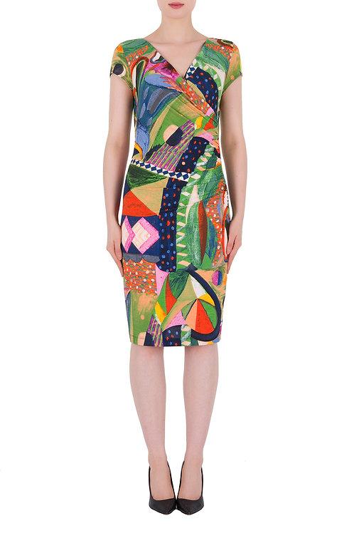 Joseph Ribkoff Multi Dress #191643