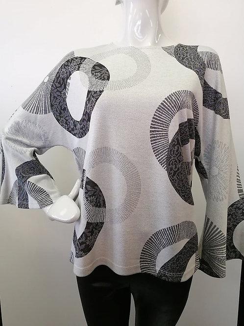 Artex Grey/Black Style 147704