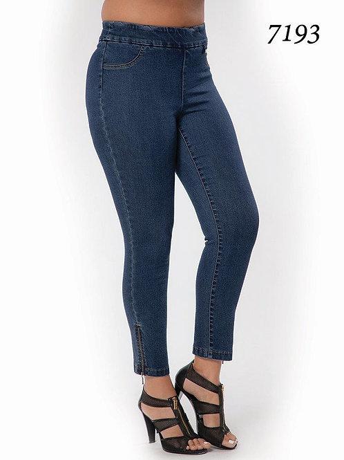 Bali Dark Blue Jeans Style 7193