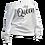 "Thumbnail: White ""Queen"" Sweatshirt"