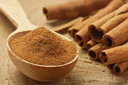 Ground cinnamon organic
