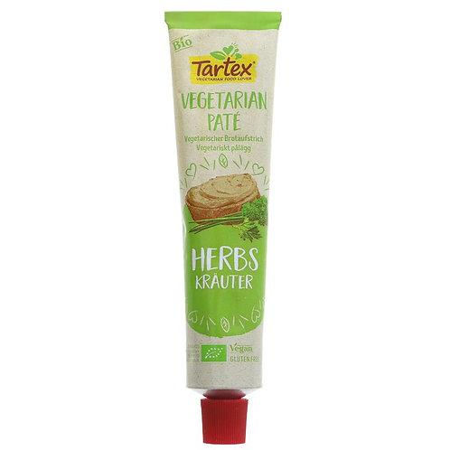Tartex Herb Pate - organic