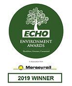 Echo Environment awards - Winner logo.jp