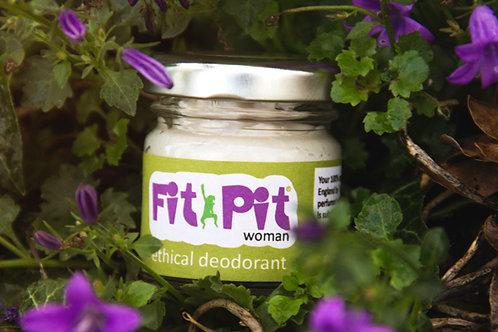 Fit Pit Deodorant