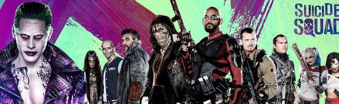 ¿¿ Será que veremos más del JOKER en la versión Extendida de Suicide Squad ??