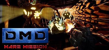 Ya se encuentra a la venta el nuevo juego indie DMD Mars Mission.