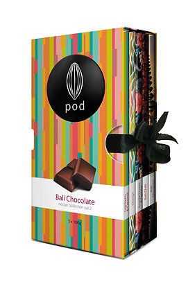 POD MULTI PACK - NECTAR RANGE (VOL 2) 500g