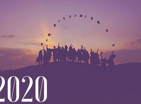 UPC Seniors - Class of 2020