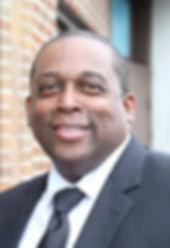 Pastor David Lyerly