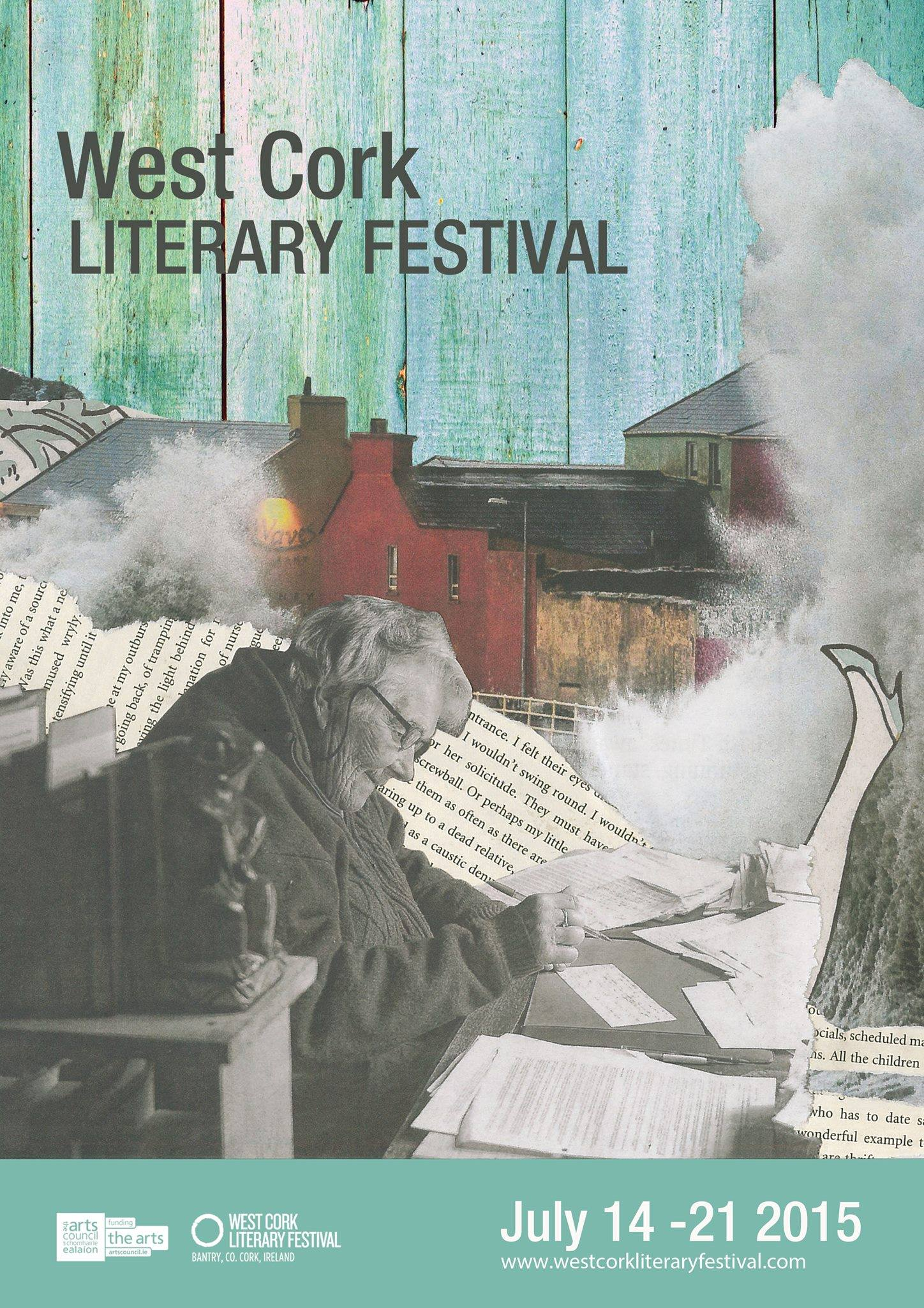 West Cork Literary Fest