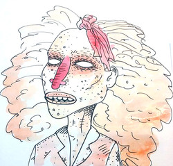 Zombie Holly