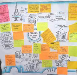 Euro Organic Congress Graphic Record
