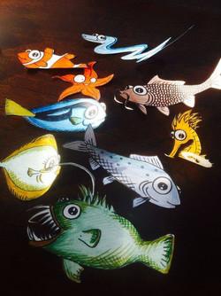 Plenty of fish