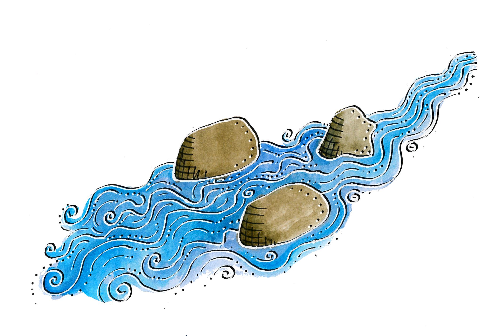 Lenca river