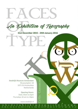 faces of type