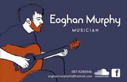 eoghan murphy business card