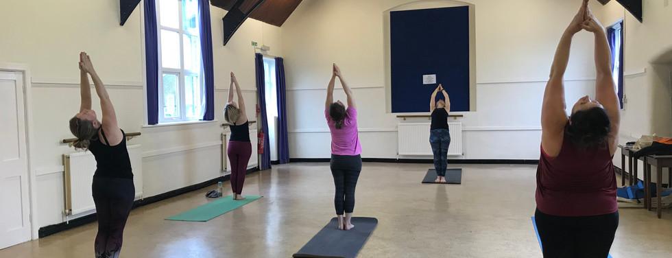 Yogawithvickib yoga class, standing backward bend stretch.jpg