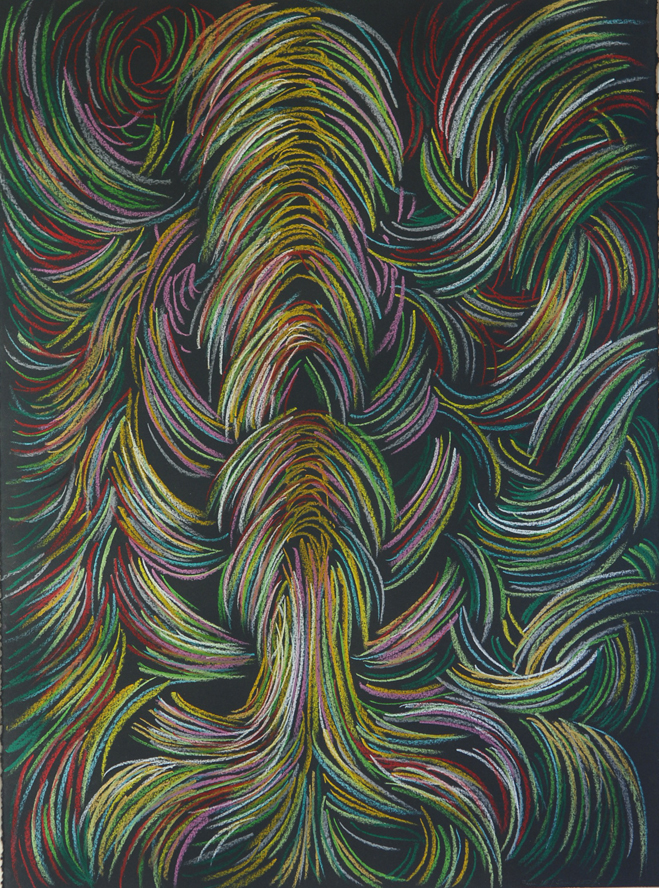 Light Weaving Series 1