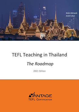 The Essential TEFL Guide to Teaching in Thailand