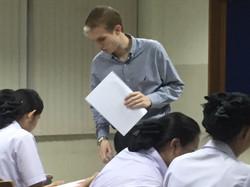 TEFL Observed Teaching Practice