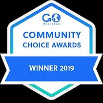 Vantage is Winner in Community Choice Awards.png