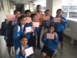 A Successful TEFL Class