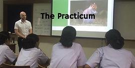 Vanatage TEFL's Practicum