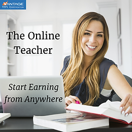 The Online Teacher - the first website to bring teachers and online schools together